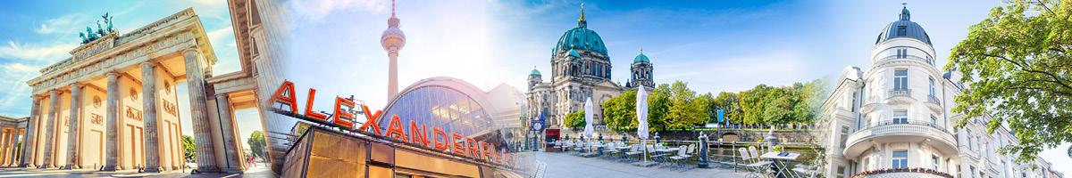 Banner Berlin